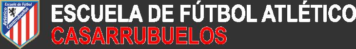 Escuela de Fútbol Atlético Casarrubuelos