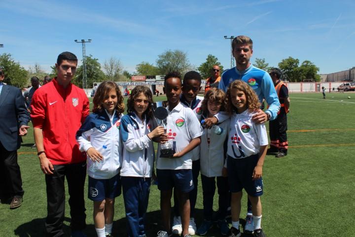 XXV Trofeo del mayo
