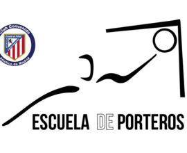 Escuela de Porteros Atlético Casarrubuelos
